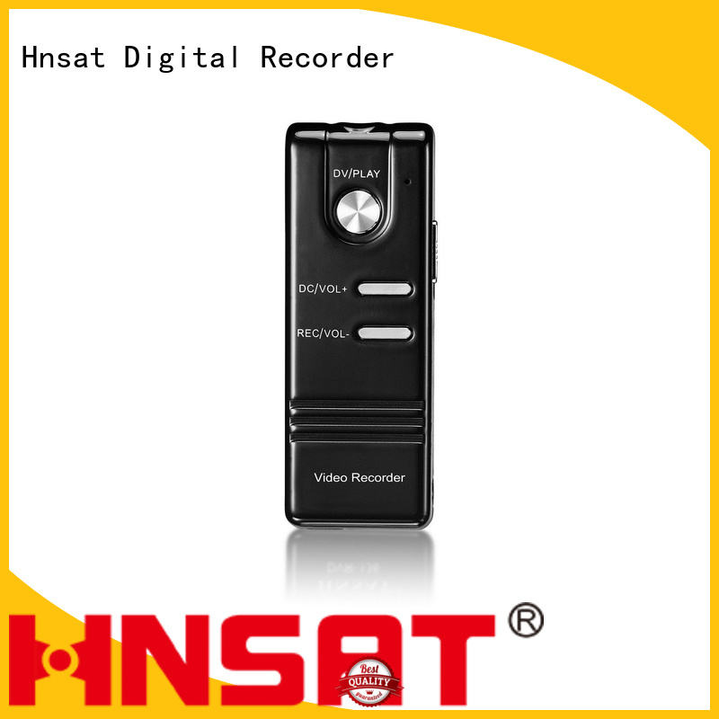 Hnsat video recorder voice recorder Suppliers for spying on people or your valuable properties