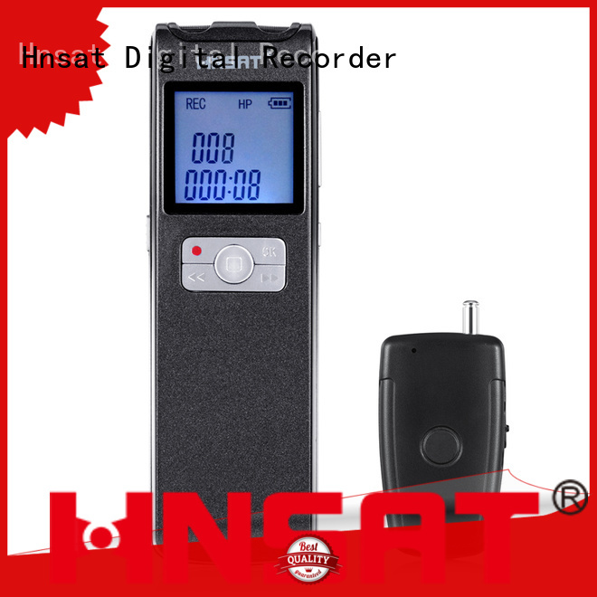Hnsat New recorder manufacturers Suppliers for voice recording