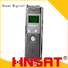 Hnsat professional voice recorder manufacturers for voice recording