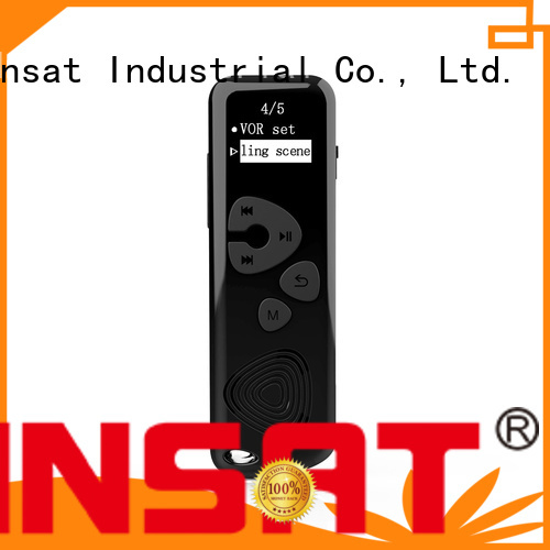 Hnsat Top best mp3 voice recorder company for taking notes