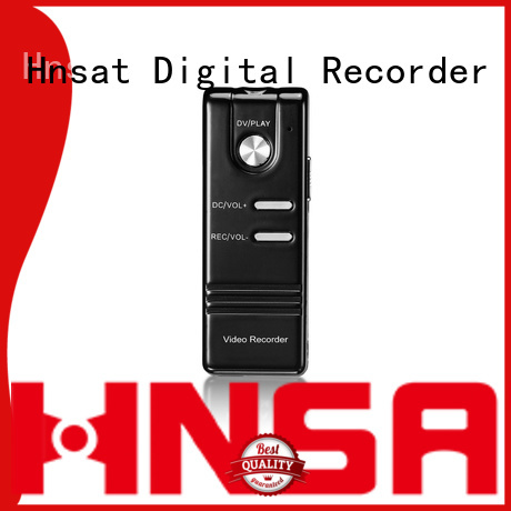 High-quality spy video recorder company for capturing video and audio