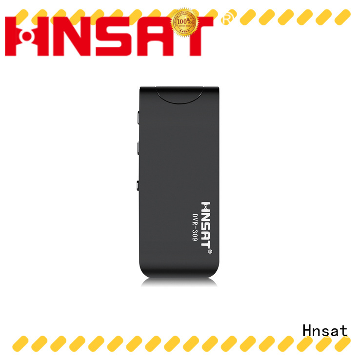Hnsat quality voice recorder for business for taking notes